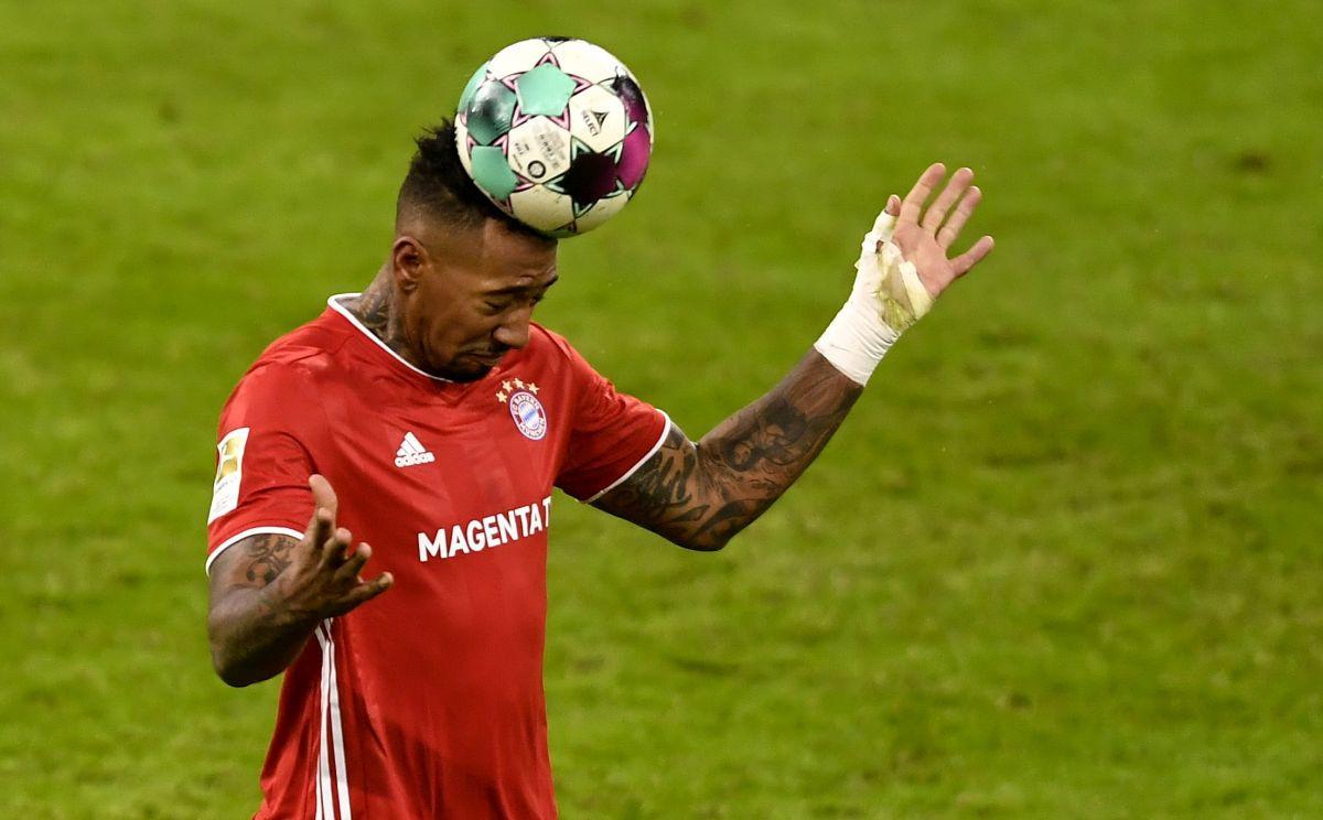 Boateng neće dobiti novi ugovor u Bayernu