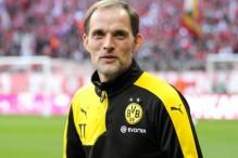 Borussia sprema novi ugovor za Tuchela