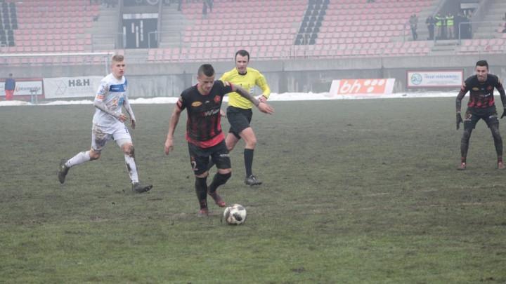 Borislav Terzić ponovo u Tuzli, ali u dresu druge boje?