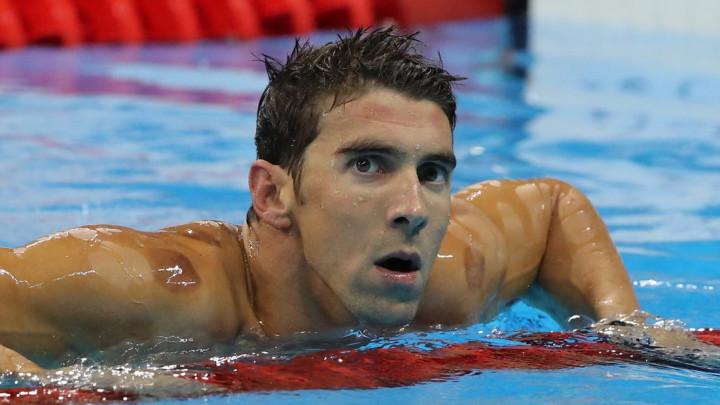 Phelps: Tek sada vidim da sam bio isti š...k od čovjeka kao Jordan