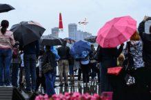 Red Bull Air Race: Kirby Chambliss pobijedio u Rusiji