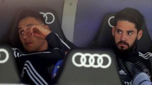 Supruga otkrila narednu destinaciju odbačenog igrača Reala
