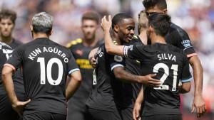 Florentino Perez želi dovesti Sterlinga, ali Manchester City je odgovorio na pravi način