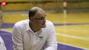 Unčanin bivši, RK Vogošća ima novog trenera