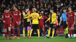 Po čemu je Watfordova pobjeda nad Liverpoolom posebna?