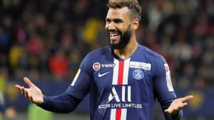 Choupo-Moting ne treba PSG-u za Ligu prvaka