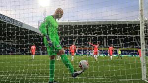 Bilić ispustio 3:0 protiv Chelseaja: Plavci u 94. minuti došli do boda