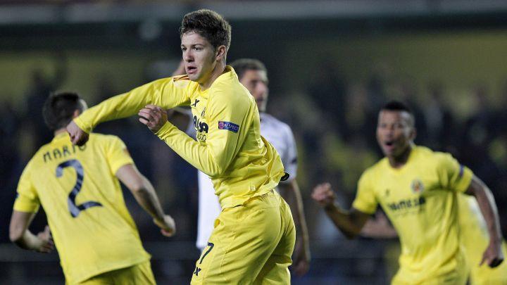 Villareal razbio Levante za nova tri boda