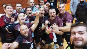 Odbojkaši Bosne u finalu kupa FBiH