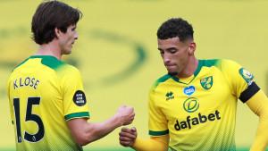 Mario Vrančić i društvo slave: Norwich izborio Premier ligu!