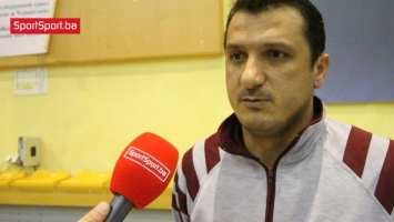Adrović: Vraćamo se tamo gdje pripadamo