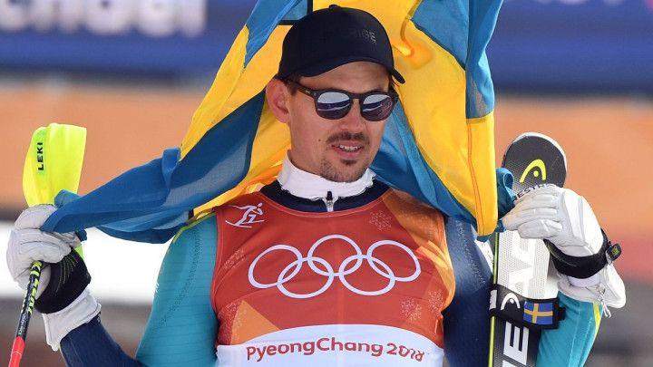 Andre Myhrer osvojio zlato u slalomu, Lokmić nije završio trku
