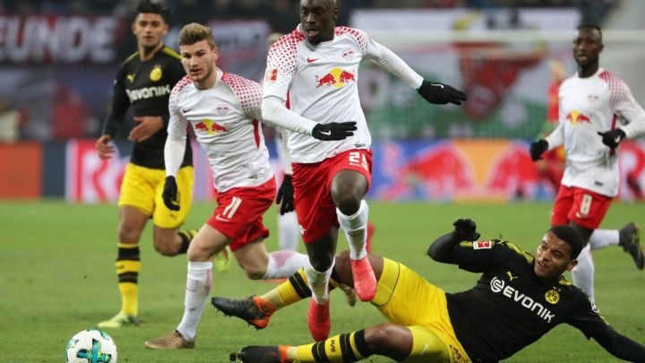 Leipzig i Dortmund podijelili bodove, veliki jubilej Reusa