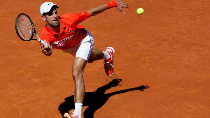 Novak Đoković nakon velike borbe i dvodnevnog tenisa ostao bez finala!