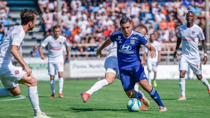 Servette iznenadio Lyon, Stevanović odigrao cijeli meč
