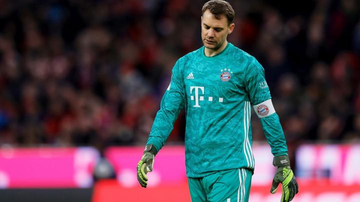 Bayernova legenda o Neueru: Tvrdoglav je i nezahvalan