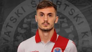 Stefan Barić potpisao za Zrinjski
