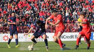 Počeo drugi dio sezone u Prvoj ligi FBiH: Fajiću, jel' gotovo?