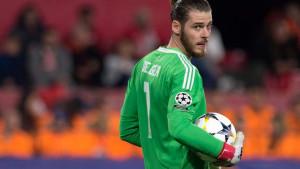 United pronašao zamjenu za De Geu