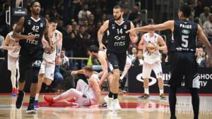 Drama svih drama: Partizan nakon produžetka slavio protiv Crvene Zvezde