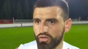 Jakovljević: Znali smo šta nas čeka, ali hvala Bogu u polufinalu smo