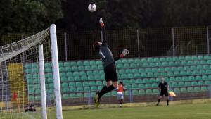 Sirćo zadovoljan izvedbom protiv FK Sarajevo