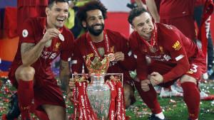 Liverpool potvrdio: Došlo je vrijeme za njegov odlazak s Anfielda
