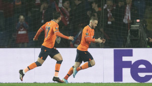 Basaksehir u Kopenhagenu traži mjesto u četvrtfinalu Evropske lige, Višća glavna uzdanica