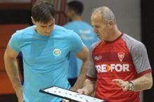 Šuman računao na 11 igrača na prvom treningu na Ilidži