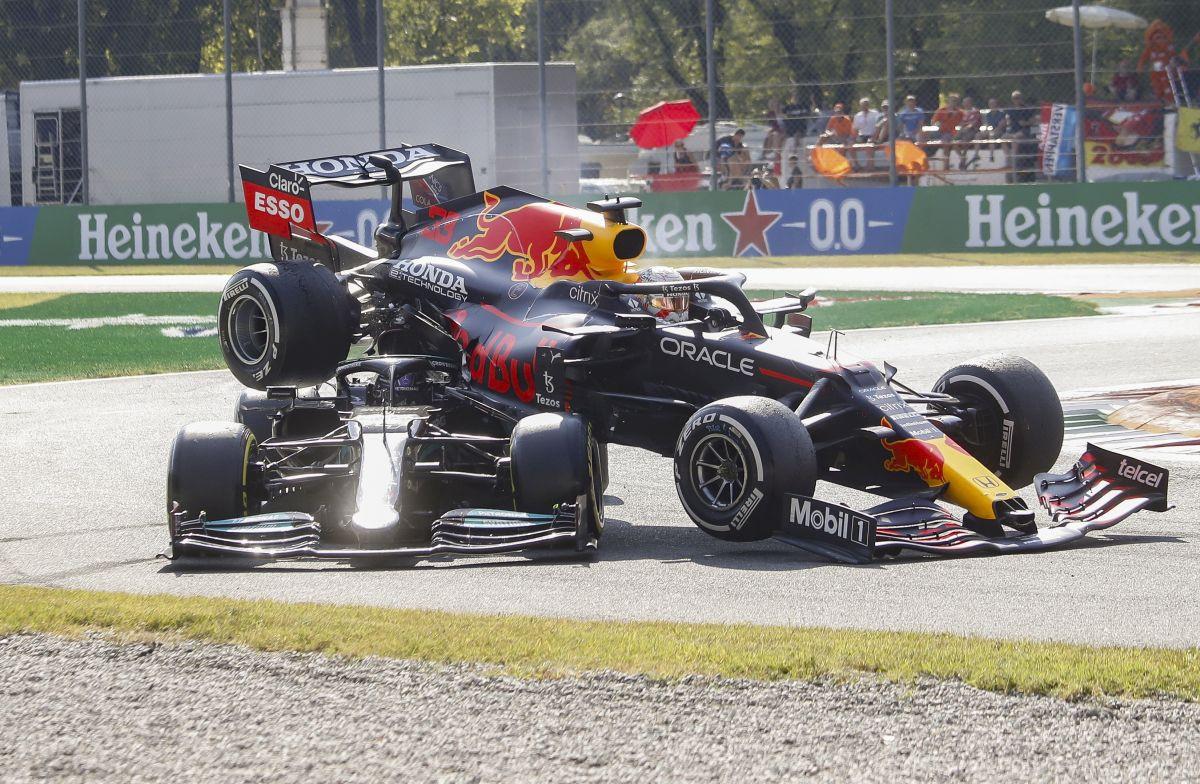 Senzacionalna dvostruka pobjeda Mclarena na Monzi, Verstappen umalo dokrajčio Hamiltona