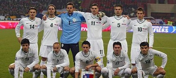 Slovenija bez imperativa