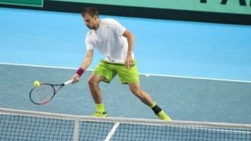 Davis Cup: Holandija povela 1:0 protiv BiH