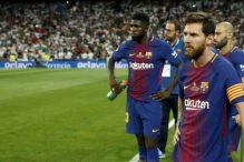 Manchester City aktivira  klauzulu i dovodi Messija!