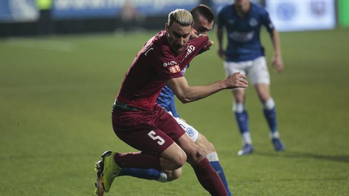 FK Sarajevo u prvom dijelu sezone bez Stanojevića i Pidre