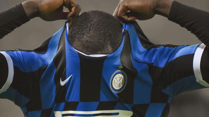 Lukaku najbrže do 20 golova u dresu Intera