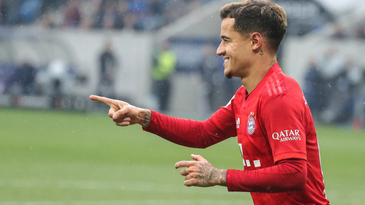 Coutinho pravi neočekivan transfer?