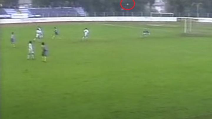 Kjosevski nije jedini: U Premijer ligi BiH je svojevremeno postignut pogodak s gola na gol