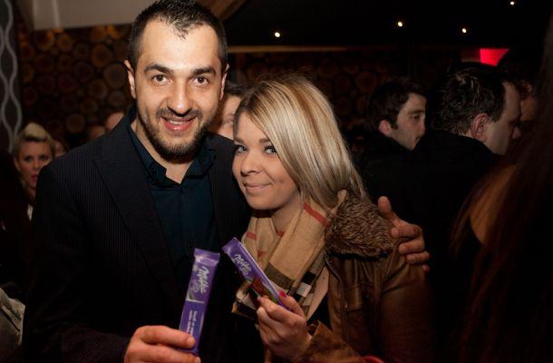 Šejla i Emir Cocalić potakli na prvi korak
