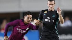 Nasri blizu Anderlechta, Kompany dovodi i pojačanje iz Manchester Cityja?