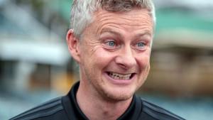 Ko će završiti u Manchester Unitedu?