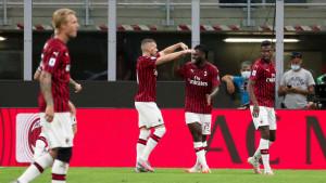 Nezapamćen preokret Milana protiv Juventusa: Čudo se desilo na San Siru!