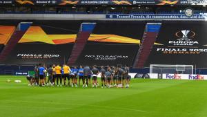 Inter i Getafe u neobičnoj situaciji: Ni na svom, ni na protivničkom terenu, bez navijača...