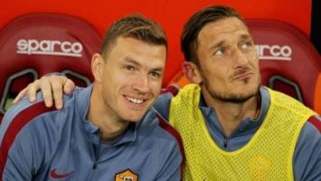 """""""Ako Totti želi igrati naredne godine tako će i biti"""""""