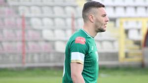 Još jedna nestvarna greška: Muminović poklonio gol ekipi Mladosti