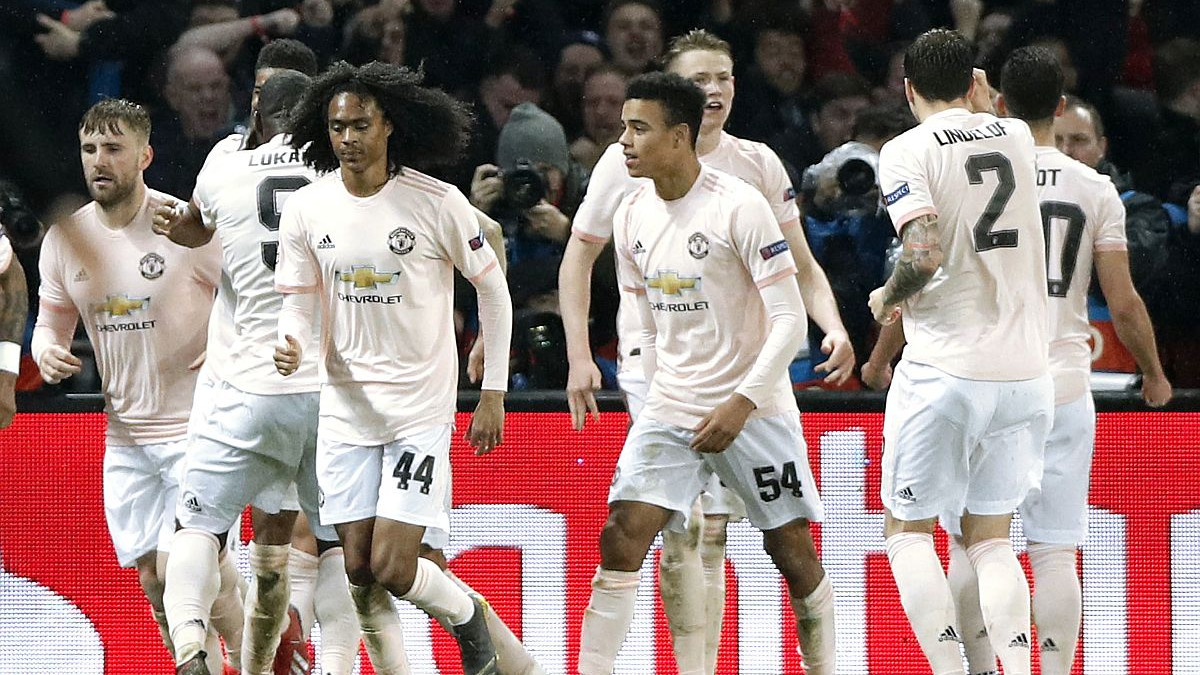 Velike vijesti za navijače Uniteda stižu tokom reprezentativne pauze