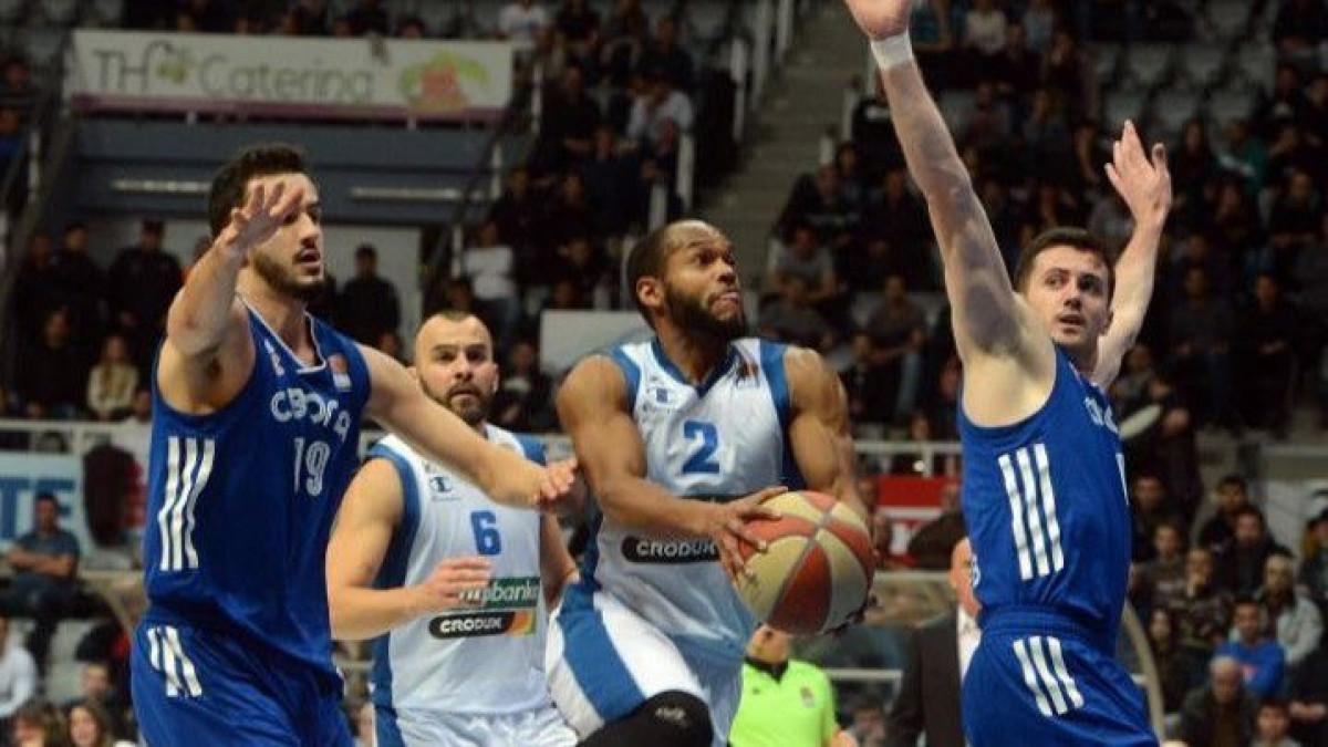 Zadar na korak od opstanka u ABA ligi