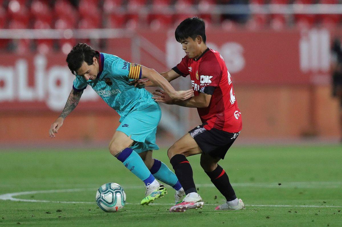 """U Realu nema mjesta, ali je """"japanski Messi"""" bez problema pronašao novi klub"""