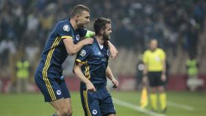 Pjanić bio u kontaktu s Džekom: Ne znam zašto nije prešao u Juventus i to nije moja briga