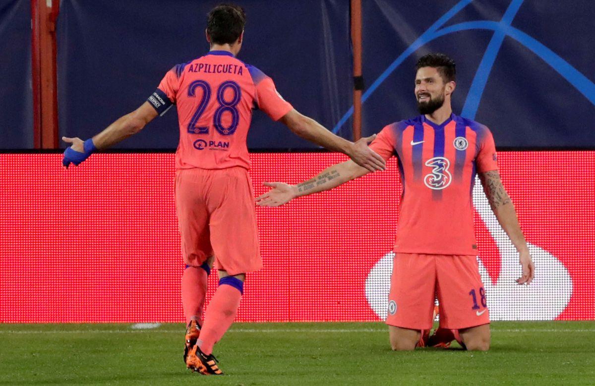 Ronaldo zabio 750. gol u pobjedi Juventusa, ali prva ličnost večeri je fenomenalni Giroud