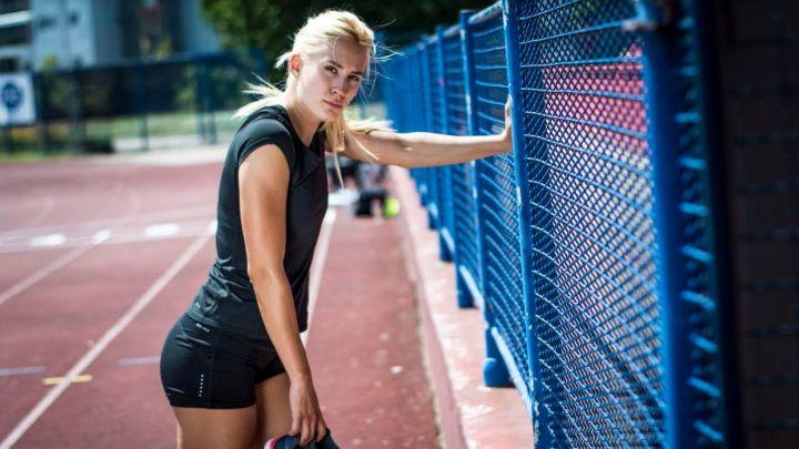 Ivana Macanović: Želim biti najbrža žena u BiH